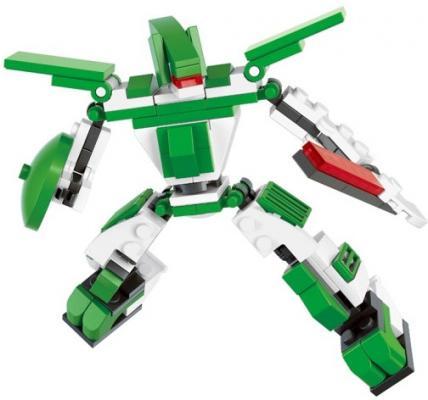Конструктор SLUBAN Бронтозавр M38-B0385 110 элементов конструкторы nanoblock кукла дарума 185 элементов