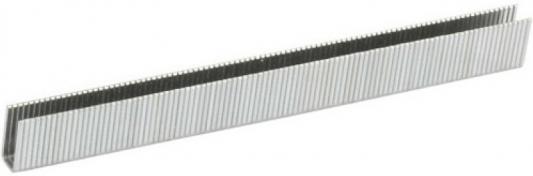 Скобы Зубр  для электрического степлера тип 55 15мм 3000шт 31660-15