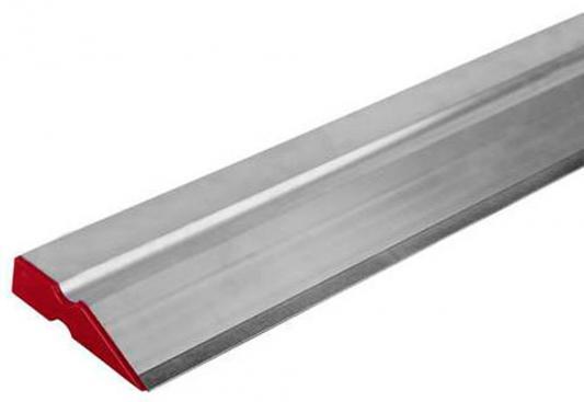 Правило Зубр Эксперт алюминиевое профиль со стальной рабочей кромкой 2.0м 1072-2.0_z01