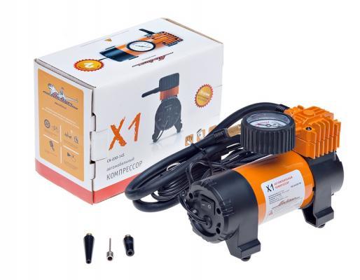 Автомобильный компрессор Airline X1 CA-030-14S компрессор автомобильный airline ca 030 18s