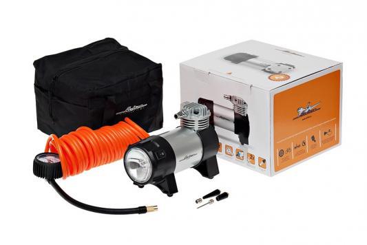Автомобильный компрессор Airline Professional CA-035-03 манометр автомобильный airline apr m 05
