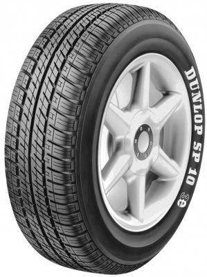 Шина Dunlop SP 10 175/65 R14 82T dunlop sp touring t1 205 65 r15 94t
