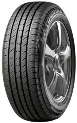Шина Dunlop SP Touring T1 185/55 R15 82H dunlop sp touring t1 205 70 r15 96t