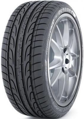 Шина Dunlop SP Sport Maxx 245/50 R18 100Y летняя шина dunlop sp sport fm800 205 65 r15 94h