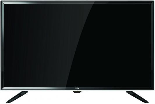 Телевизор TCL LED40D2900 черный panasonic tx 43dr300zz телевизор