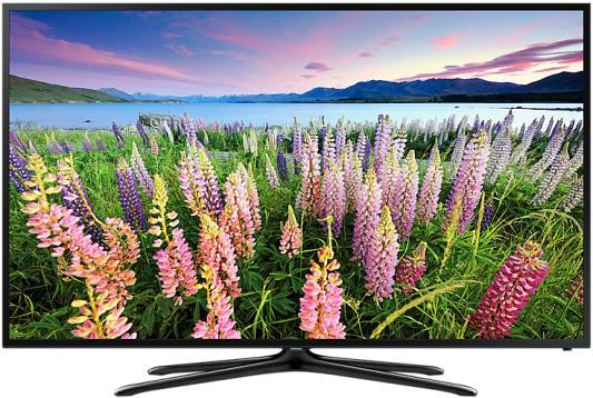 Телевизор Samsung UE58J5200AKXRU черный v odesskoi oblasti zafiksirovana vspyshka afrikanskoi chymy y svinei