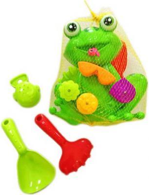 Набор игрушек для ванны Shantou Gepai Лягушонок
