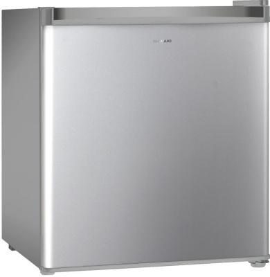 Холодильник SHIVAKI SHRF-56CHS серебристый