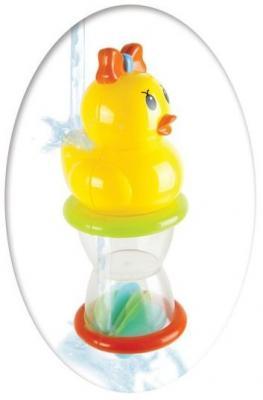 Игрушка для купания для ванны Жирафики Ути Утя. Водная мельница 22 см 939394 игрушки для ванны воронежская игрушка игрушка для ванны мышка лакомка 6 5 см