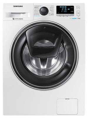 Стиральная машина Samsung WW70K62E00WDLP белый