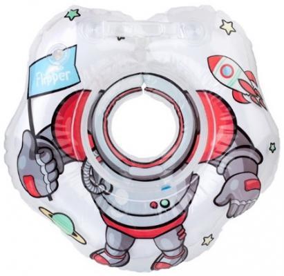 Надувной круг Roxy Kids Flipper Космонавт  FL008
