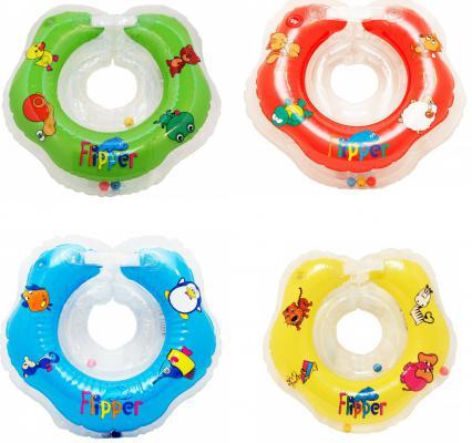 Надувной круг Roxy Kids Flipper в ассортименте FL001