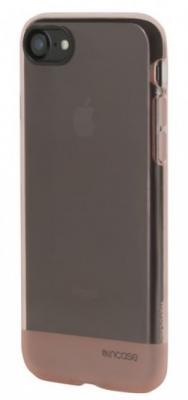 Чехол Incase Protective Cover для iPhone 7 розовый стоимость