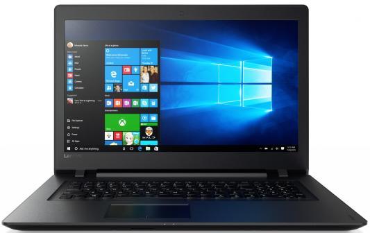 """Ноутбук Lenovo IdeaPad 110-17 17.3"""" 1600x900 AMD E-E2-7110 80UM005BRK"""