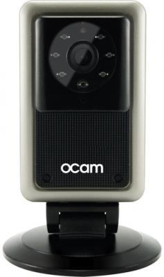 Камера IP OCam M2+Gold CMOS 1280 x 720 H.264 Wi-Fi черный