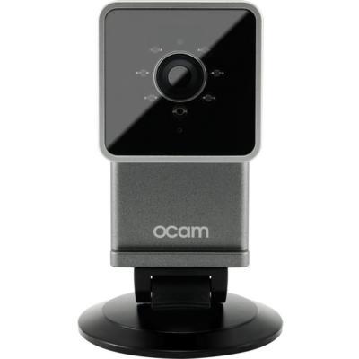 Видеокамера OCam M3+ CMOS 1280 x 720 H.264 Wi-Fi серый