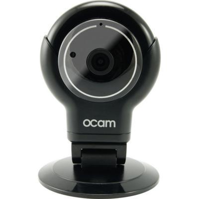 все цены на Видеокамера OCam S1 CMOS 1280 x 720 H.264 Wi-Fi черный онлайн