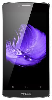 "Смартфон Neffos C5L серый 4.5"" 8 Гб LTE Wi-Fi GPS 3G TP601A21RU#"
