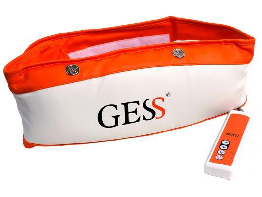 Пояс массажный Gess Slimness GESS-265