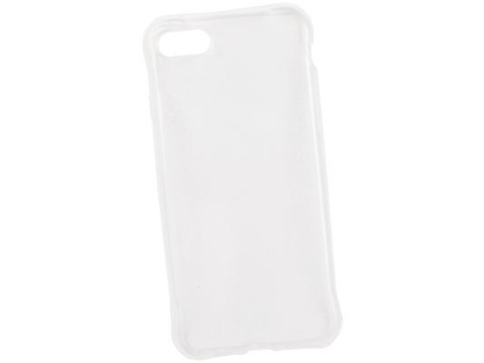 Накладка LP Armor Case для iPhone 7 прозрачный 0L-00029776 силиконовый чехол для iphone 7 ударопрочный tpu armor case прозрачный 0l 00029776