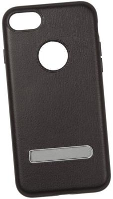 Фото - Накладка LP HOCO Simple Series Pago Bracket Cover для iPhone 7 чёрный 0L-00029275 накладка lp клетка с полосками для iphone 7 золотой 0l 00029551
