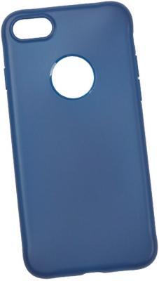 "Чехол для смартфона iPhone 7 ""HOCO"" Jusie TPU Cover (темно-синий) 0L-00029274"