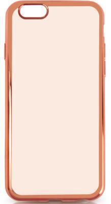 Накладка DF iCase-09 для iPhone 7 Plus розовое золото все цены