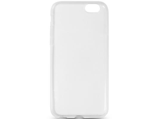 Накладка DF iCase-06 для iPhone 7 прозрачный