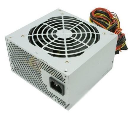 БП ATX 400 Вт InWin Powerman PM-400ATX PM-400ATXAPFC бп tfx 160 вт inwin ip ad160 2h