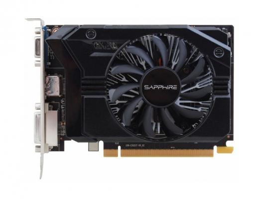 Видеокарта 4096Mb Sapphire R7 250 PCI-E 128bit GDDR3 DVI HDMI VGA HDCP 11215-23-20G Retail