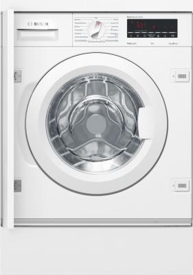 Стиральная машина Bosch WIW28540OE белый встраиваемая стиральная машина bosch wiw 28540