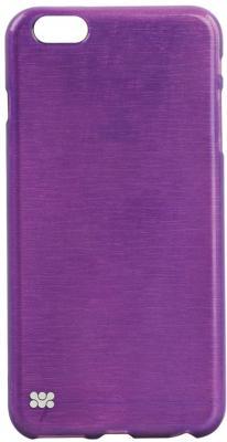 купить Накладка Promate Schema-i6P для iPhone 6 Plus пурпурный недорого