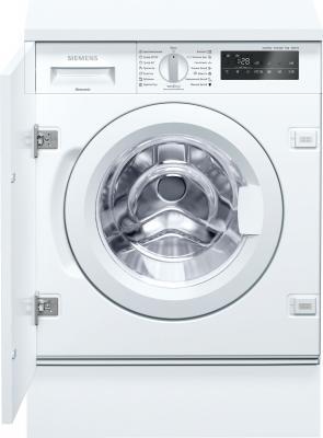 Стиральная машина Siemens WI14W540OE белый