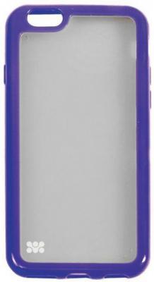 купить Накладка Promate Amos-i6 (00008226) для iPhone 6 пурпурный недорого