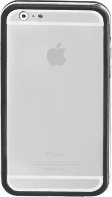 Накладка Promate Bump-i6 для iPhone 6 чёрный