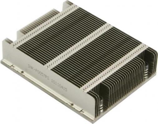лучшая цена Радиатор SuperMicro SNK-P0057PS
