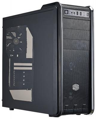 Корпус ATX Cooler Master Case CM 590 III Без БП чёрный RC-593-KWN2 корпус cooler master haf x rc 942 kkn1 w o psu black