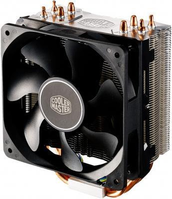 Кулер для процессора Cooler Master Hyper 212X Socket 2011-3/2011/1366/1156/1155/1151/1150/775 RR-212X-17PK-R1