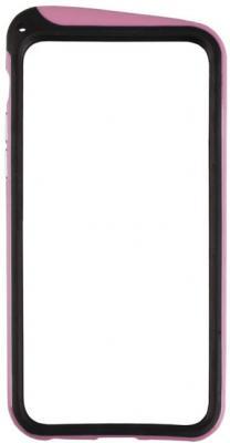 Бампер LP Nodea со шнурком для iPhone 6 iPhone 6S розовый R0007132 iphone 6s slim case sea waves