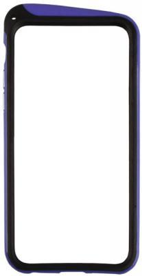 LP Бампер для iPhone 6/6s NODEA со шнурком (фиолетовый) R0007136