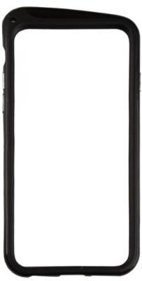 LP Бампер для iPhone 6/6s NODEA со шнурком (черный) R0007130