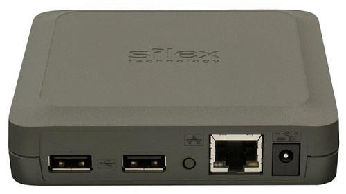 Принт-сервер Canon DS-510 3128V569