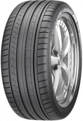 Шина Dunlop SP Sport Maxx GT 245/40 R19 94W шина dunlop winter maxx wm01 245 40 r19 94t run flat