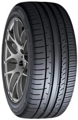 Шина Dunlop SP Sport Maxx 050+ 285/35 R21 105Y XL dunlop winter maxx wm01 205 65 r15 t