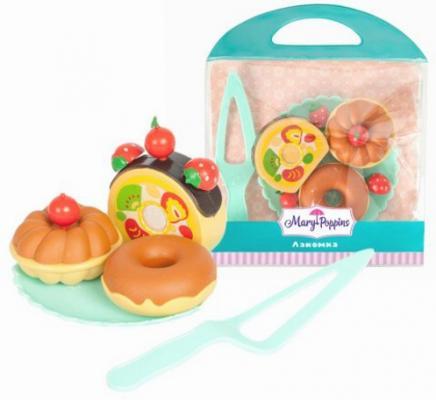 "Набор пирожных Mary Poppins ""Лакомка"" 453047"