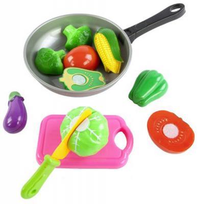 """Набор овощей и посуды Mary Poppins """"Учимся готовить""""  453045"""