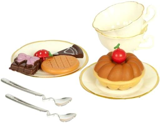 Набор Mary Poppins пирожных с кружками 453049