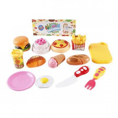 Набор продуктов Shantou Gepai Food Heaven RZ960-13