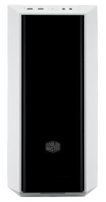 Корпус ATX Cooler Master MasterBox 5 Без БП белый чёрный MCX-B5S2-WWNN-01 разъем f mcx f mcx rf f female to mcx male