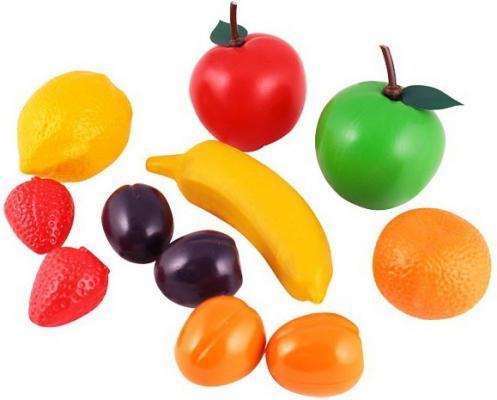 Набор фруктов Игрушкин 22101 игровой набор для девочки игрушкин 25523